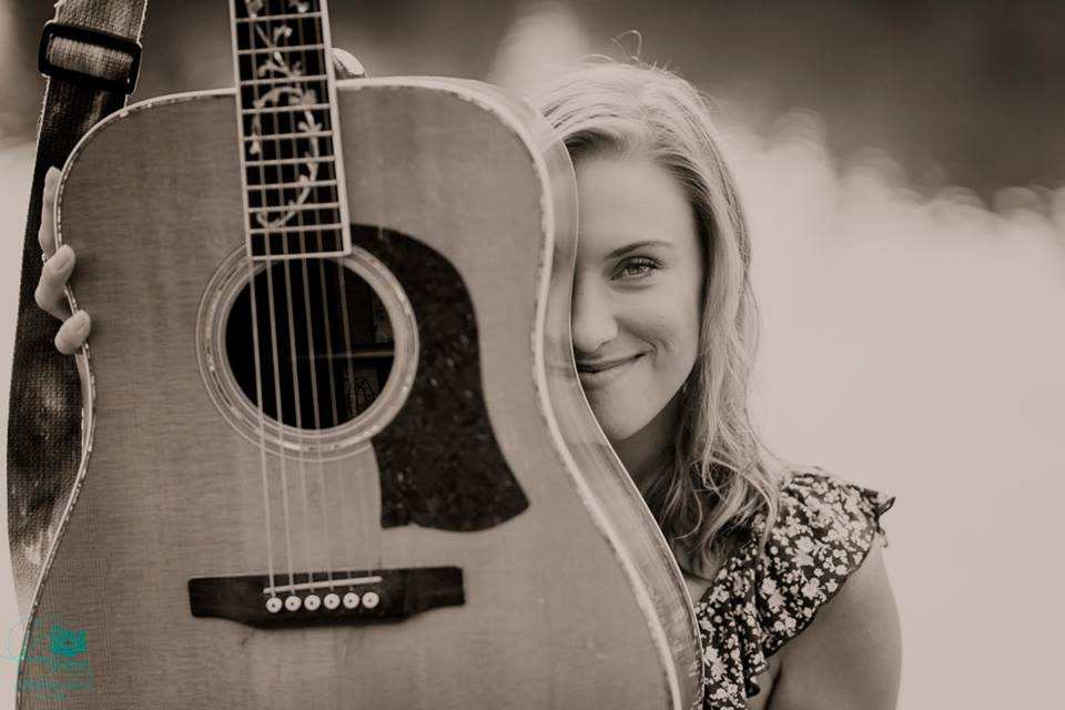 VIE magazine blog Northwest Florida musician Mari Gleason releases new EP album October 18 2018