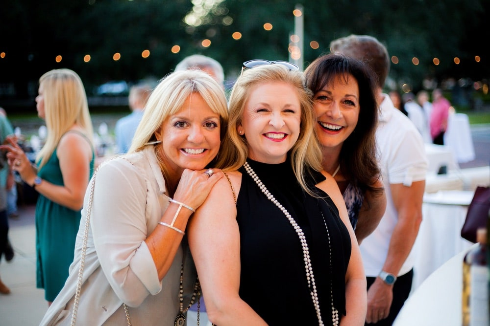 2018 Peat & Pearls Festival: scotch and oysters festival in Downtown Pensacola, Florida
