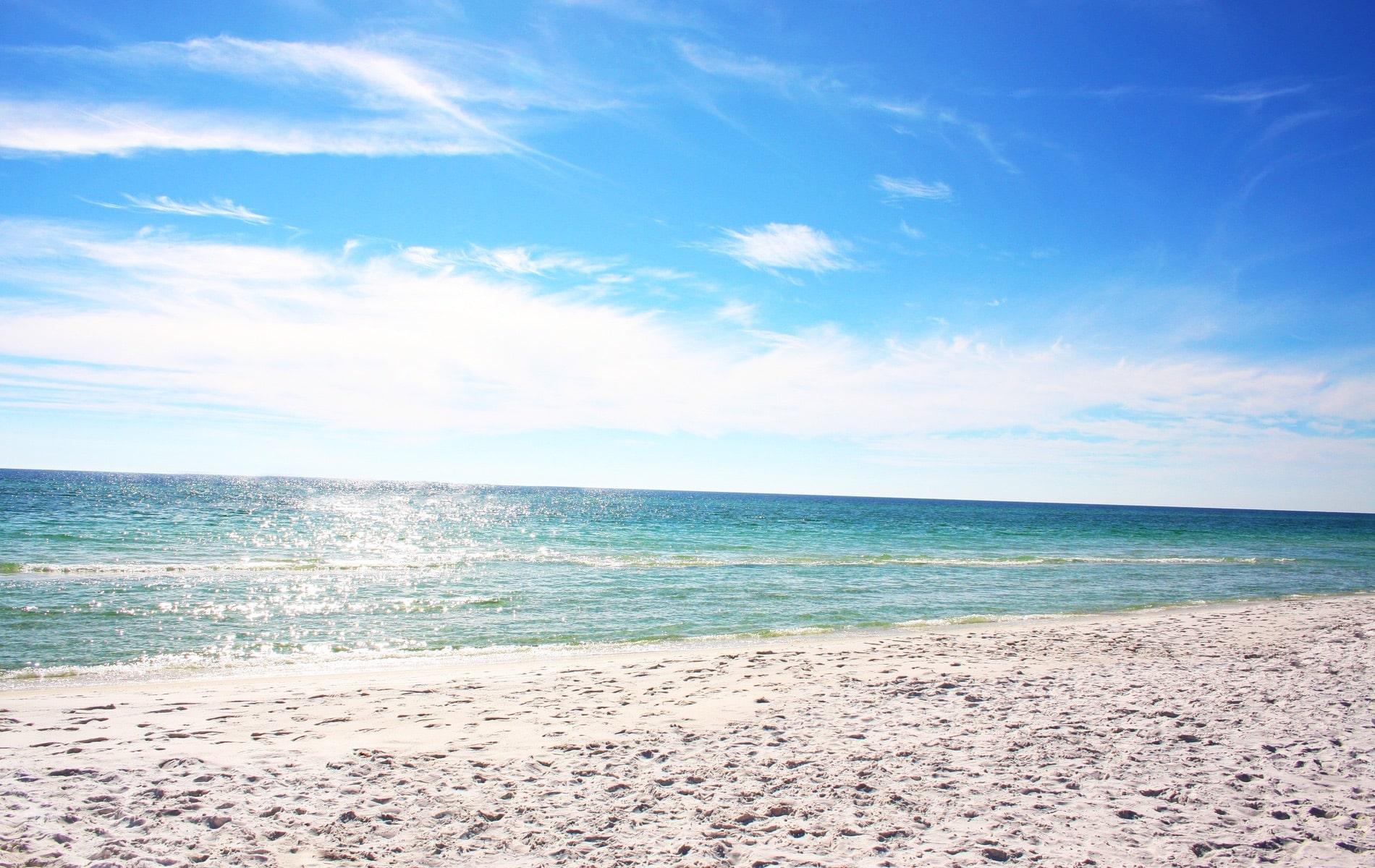 Visit South Walton; South Walton; Emerald Coast, Florida's Panhandle, beach, Gulf of Mexico, Gulf Coast