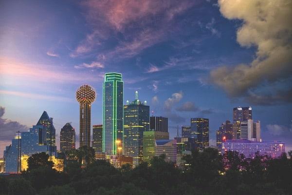 VIE Stories with Heart & Soul Tour: Dallas