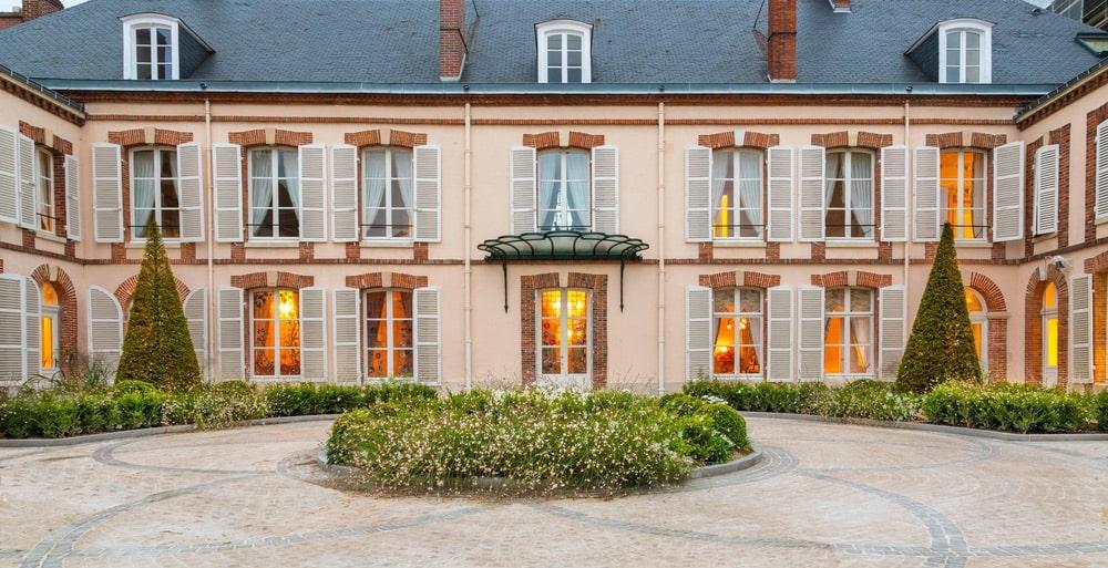Maison Belle Epoque, Champagne, Perrier-Jouet