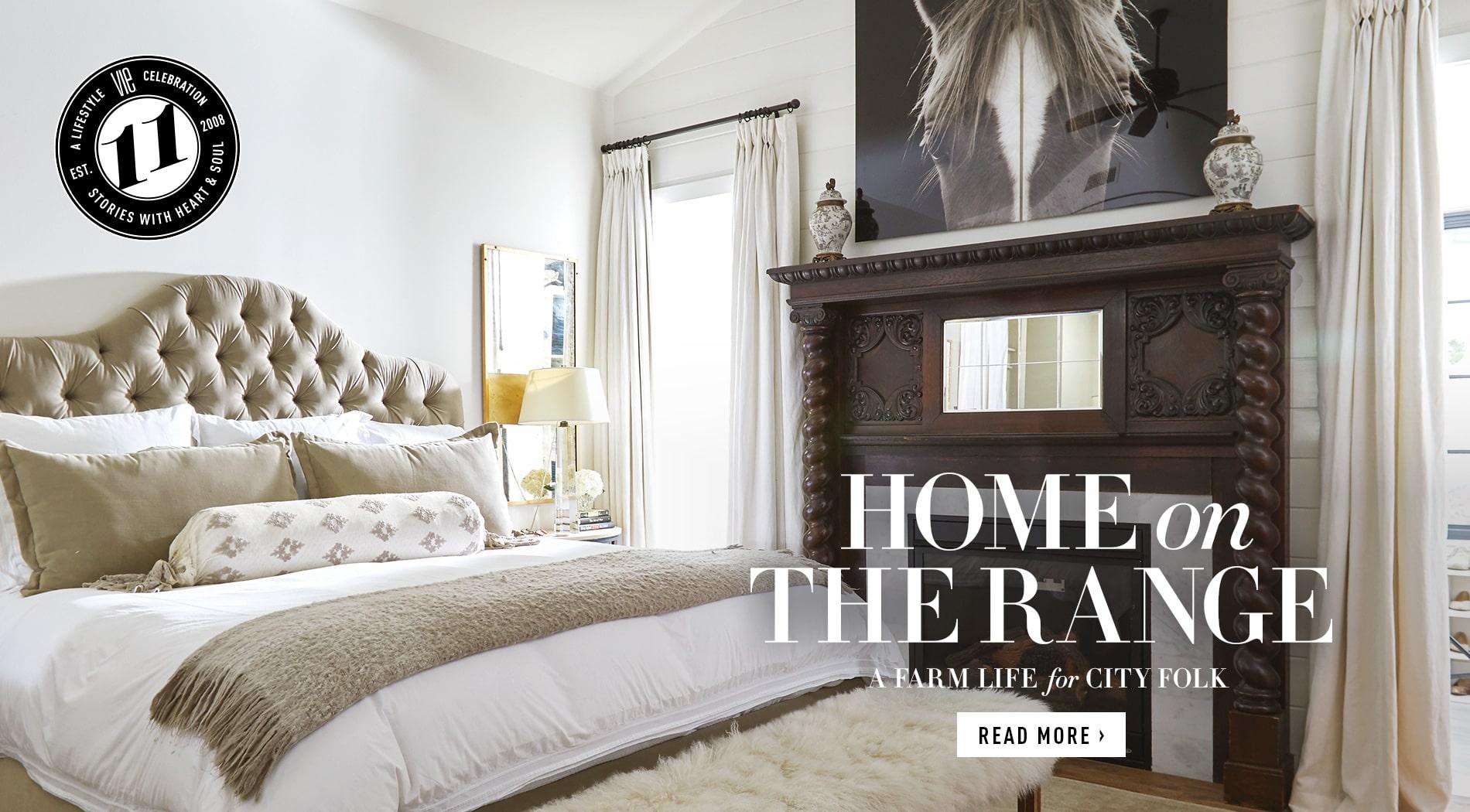 VIE Magazine February 2019 Luxury Homes & Technology Issue - Geoff Chick Home