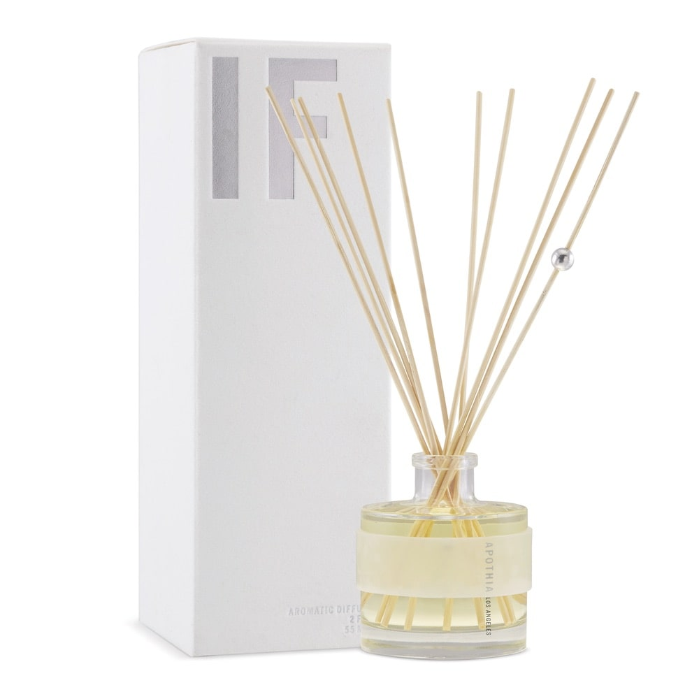 Robinson launched his luxury fragrance and body collection, Apothia, nearly twenty years ago.