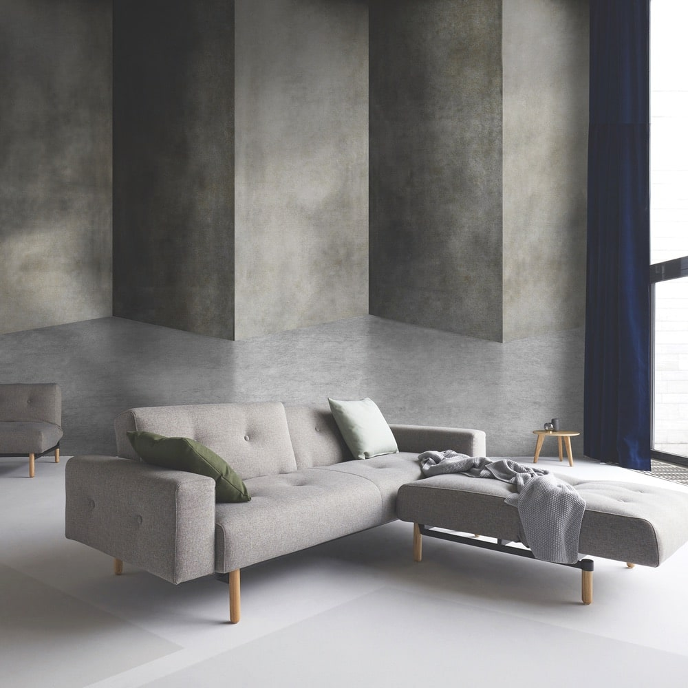 The 2018 Skinwall Suite Collection is the result of collaborations with well-known Italian designers Fabio Iemmi, Michelangelo Bonfiglioli, and Gloria Zanotti.