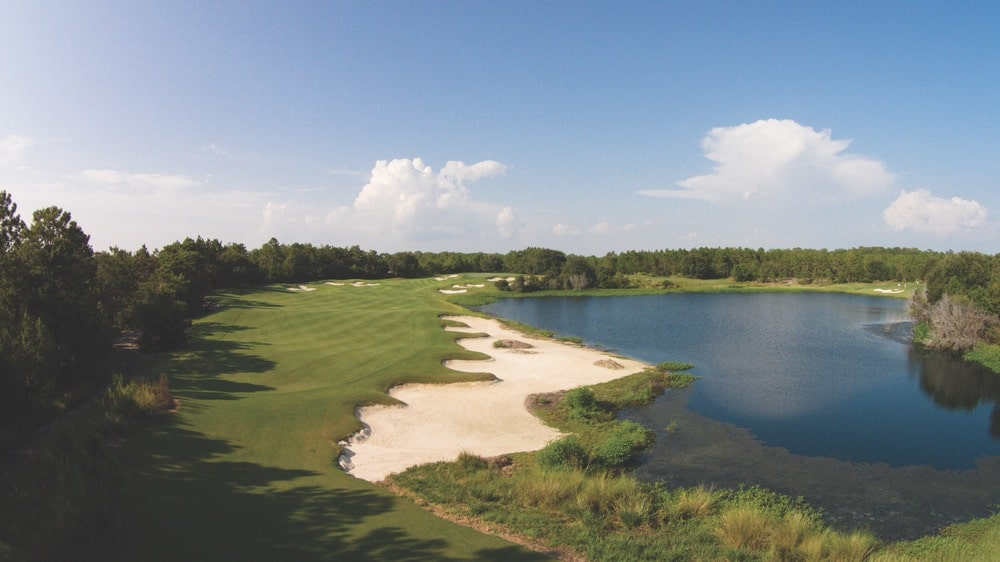 Camp Creek, St. Joe, The Clubs by JOE, Camp Creek Golf Club