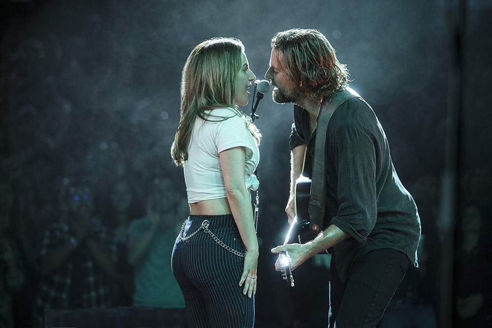 A Star Is Born © Warner Bros. Pictures 2018