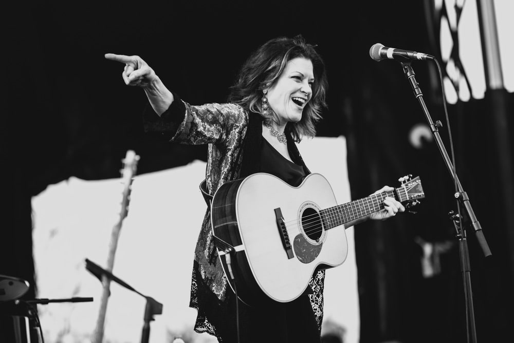 30A Songwriters Festival 2019, Rosanne Cash