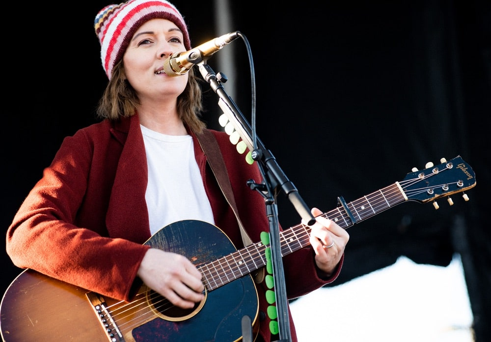 30A Songwriters Festival 2019, Brandi Carlile