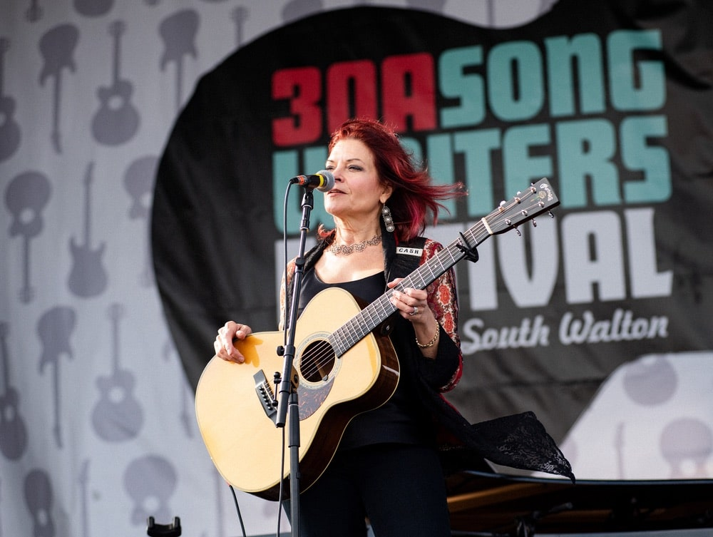 30A Songwriters Festival 2019