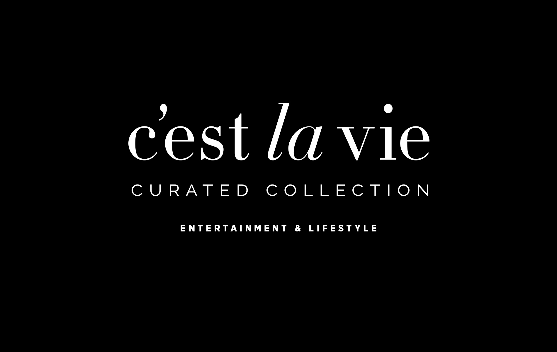 VIE Magazine March 2019 Entertainment & Lifestyle Issue - C'est la VIE