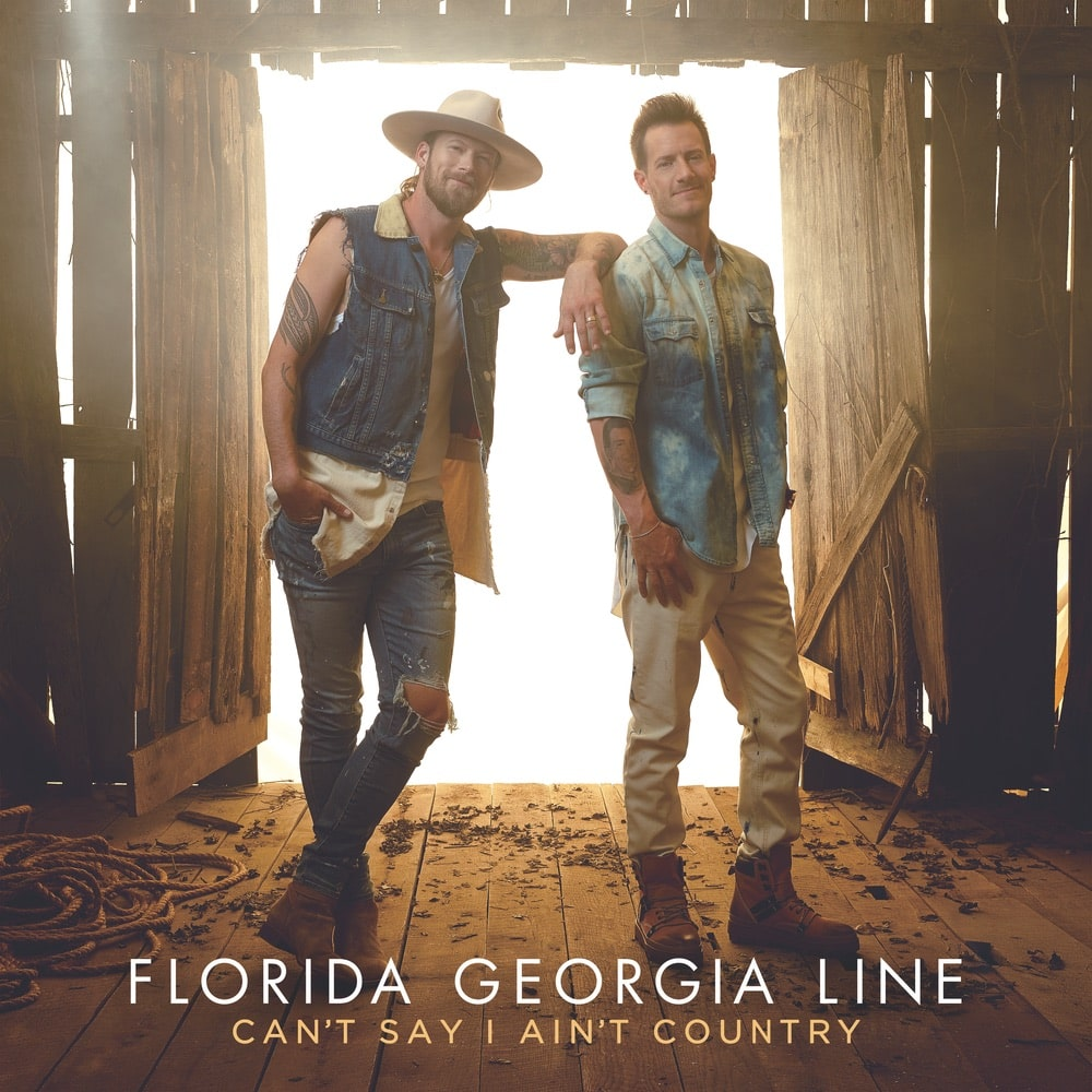 Florida Goergia Line's new album, Can't Say I Ain't Country, will be released on February 15, 2019.