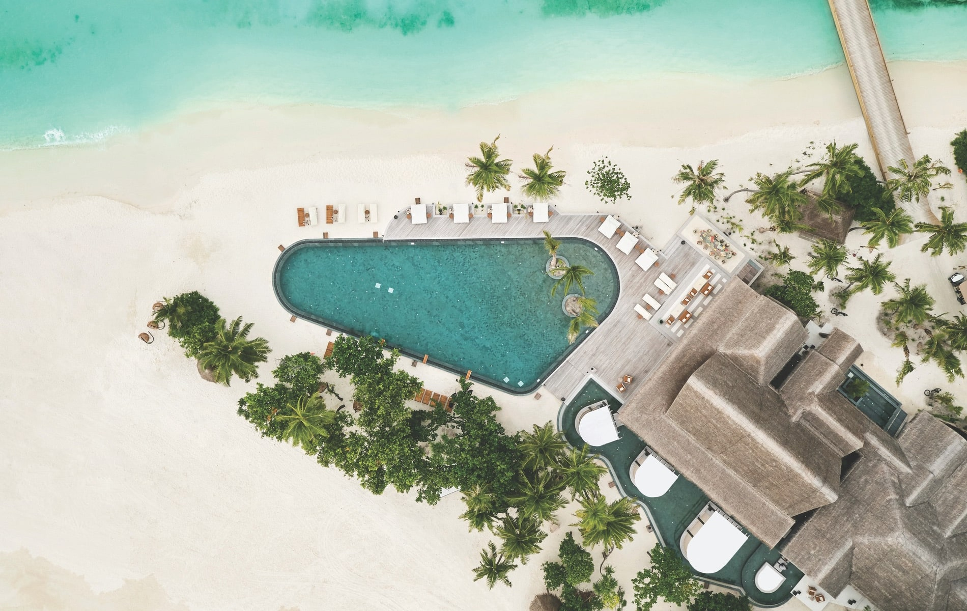Joali Maldives Resort
