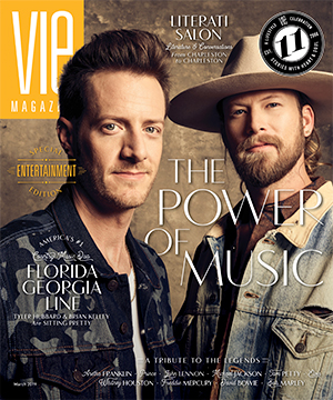 VIE Magazine - Special Entertainment Edition - March 2019