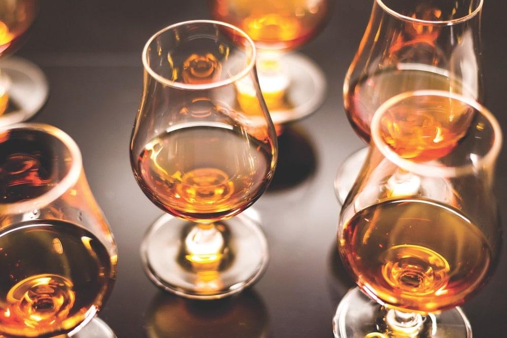 ARÔME 28 Rum