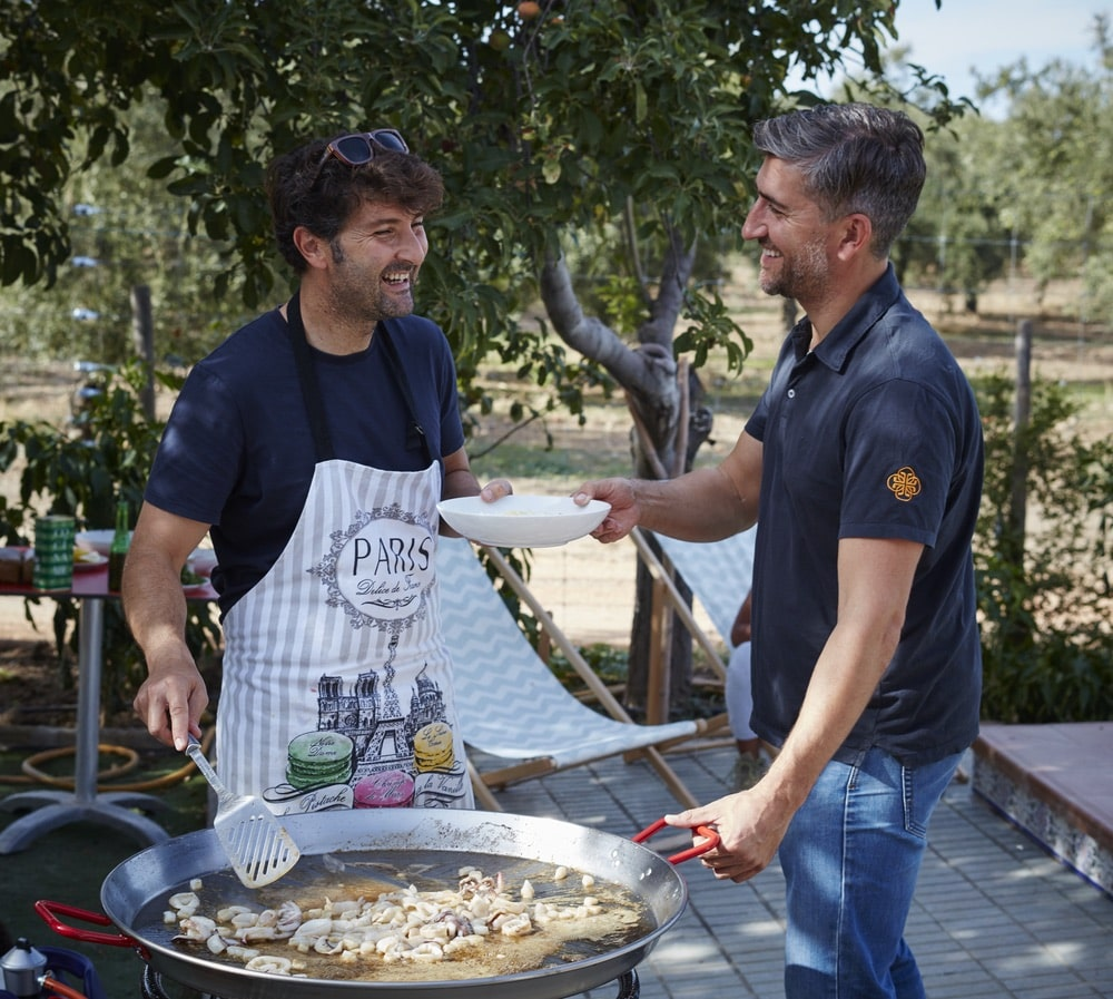 Toma & Coe Andalucia Spain