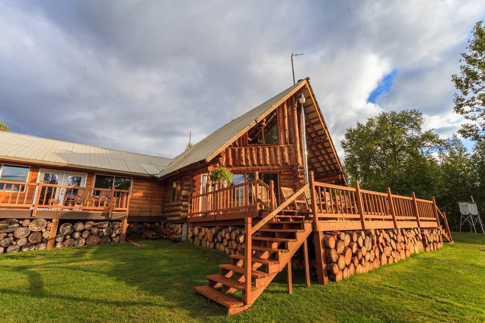 Within the Wild Alaskan Adventure Lodges