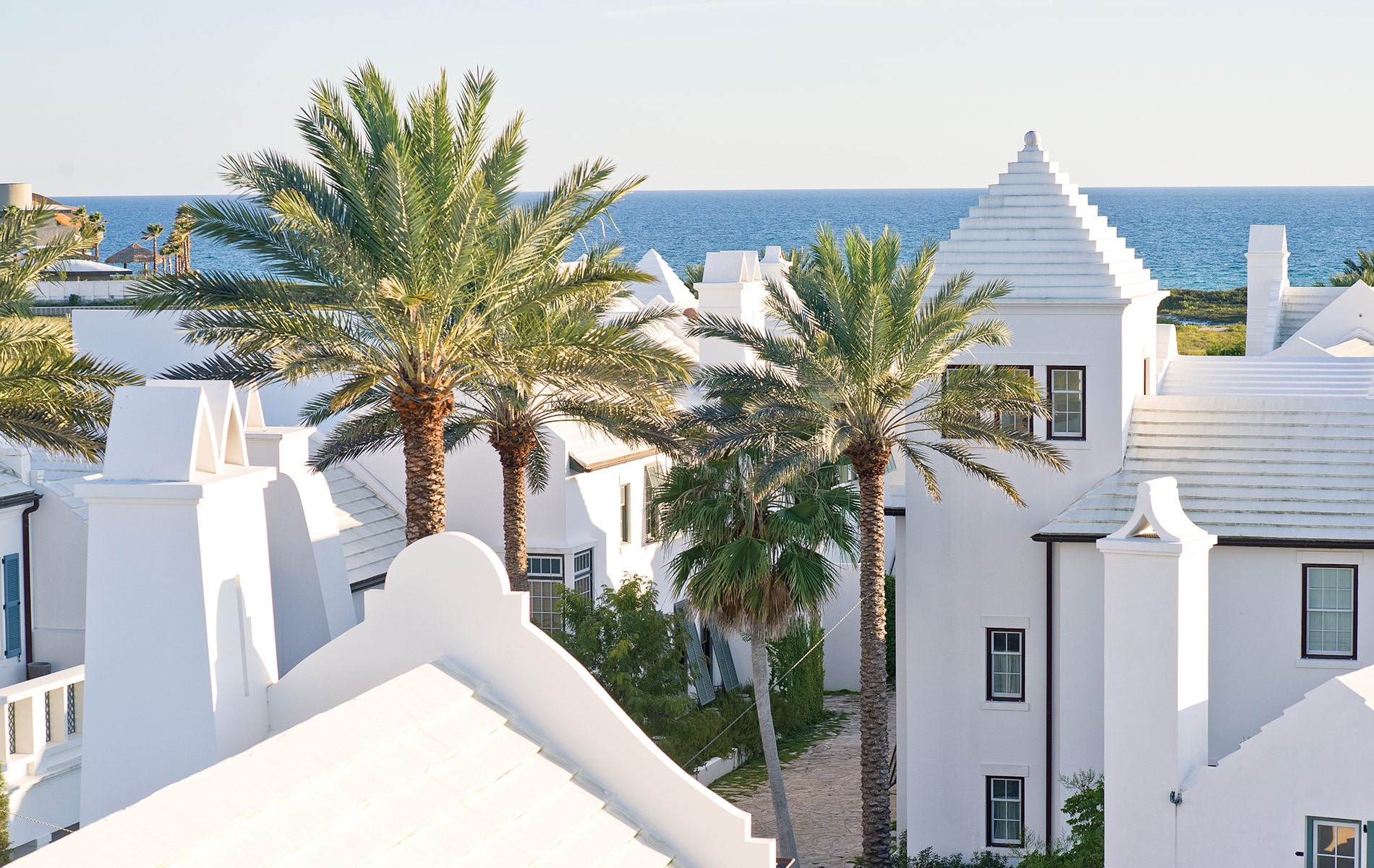 Alys Beach, Florida, is known as one of the most luxurious and exclusive communities along the corridor of Scenic Highway 30-A.