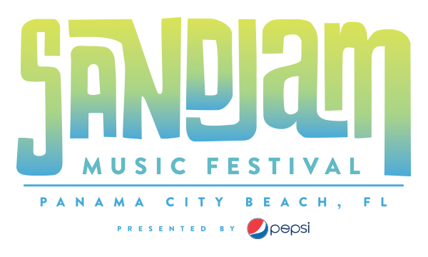 SandJam Festival 2019 Panama City Beach Florida