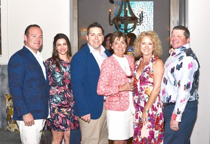 Emeril Lagasse Foundation Chi Chi Miguel Weekend 2019 Bijoux Destin