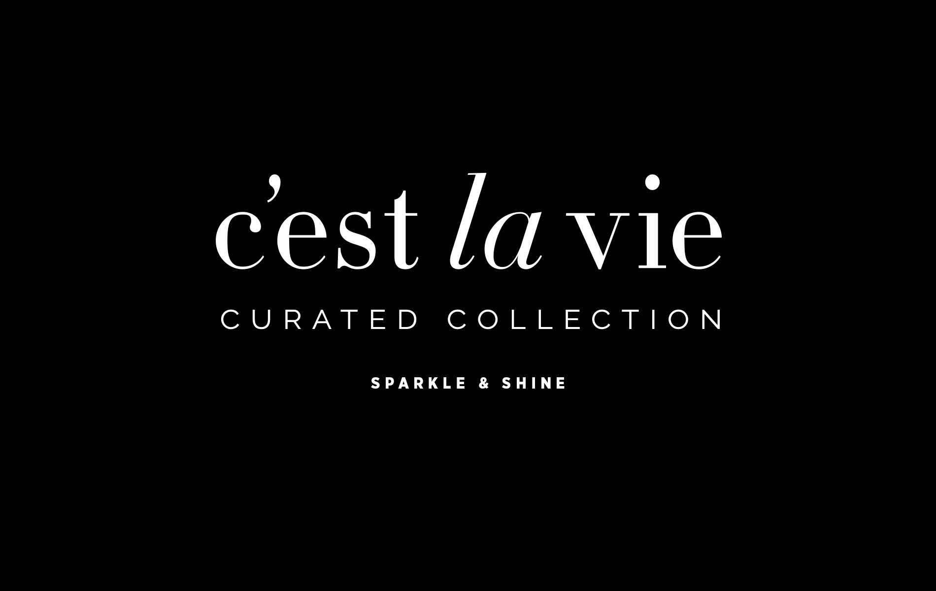 vie magazine c'est la vie june 2019 fashion issue, sparkle & shine