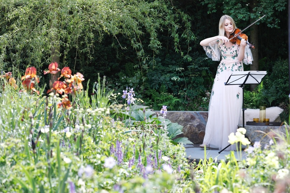 Chelsea Flower Show, Royal Horticultural Society