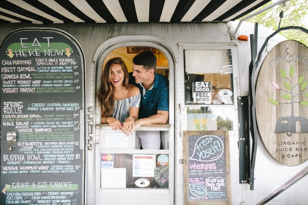Millie Holloman Photography, Seaside Florida, The Nauti Wedding, Raw & Juicy