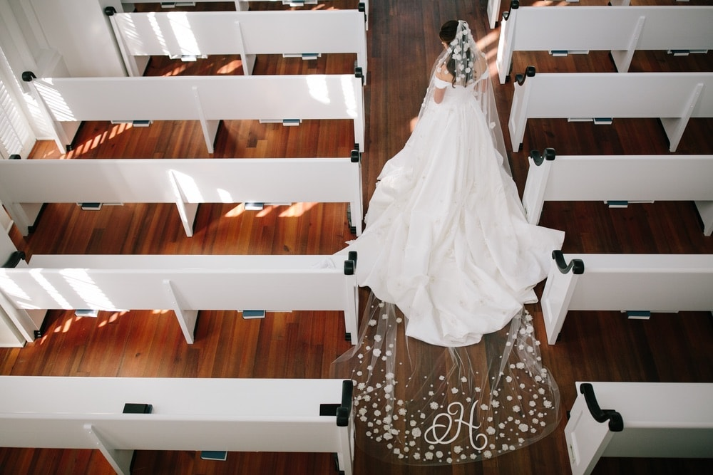 Millie Holloman Photography, Seaside Florida, The Nauti Wedding, Seaside Chapel
