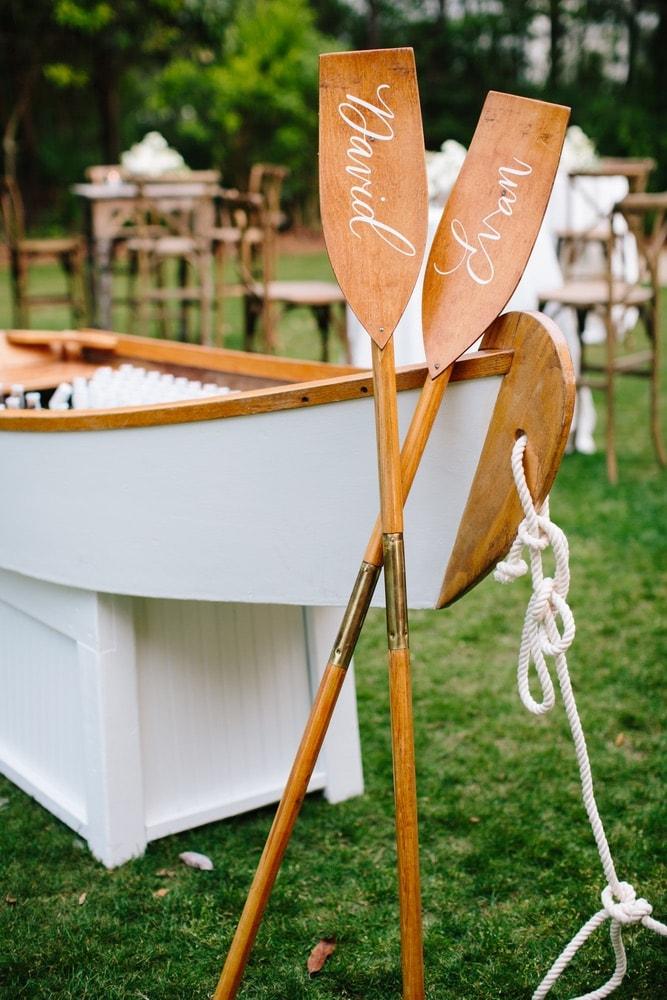 Millie Holloman Photography, Watercolor Florida, The Nauti Wedding