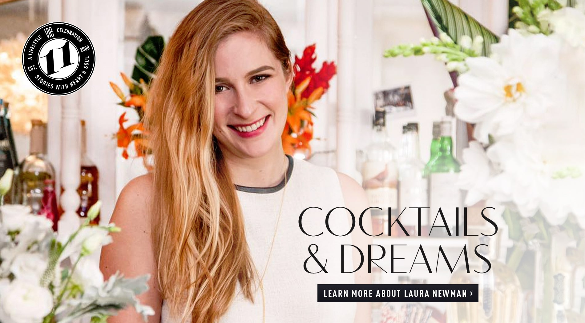 VIE Magazine - May 2019 - Culinary Issue - World's Best Bartender Laura Newman