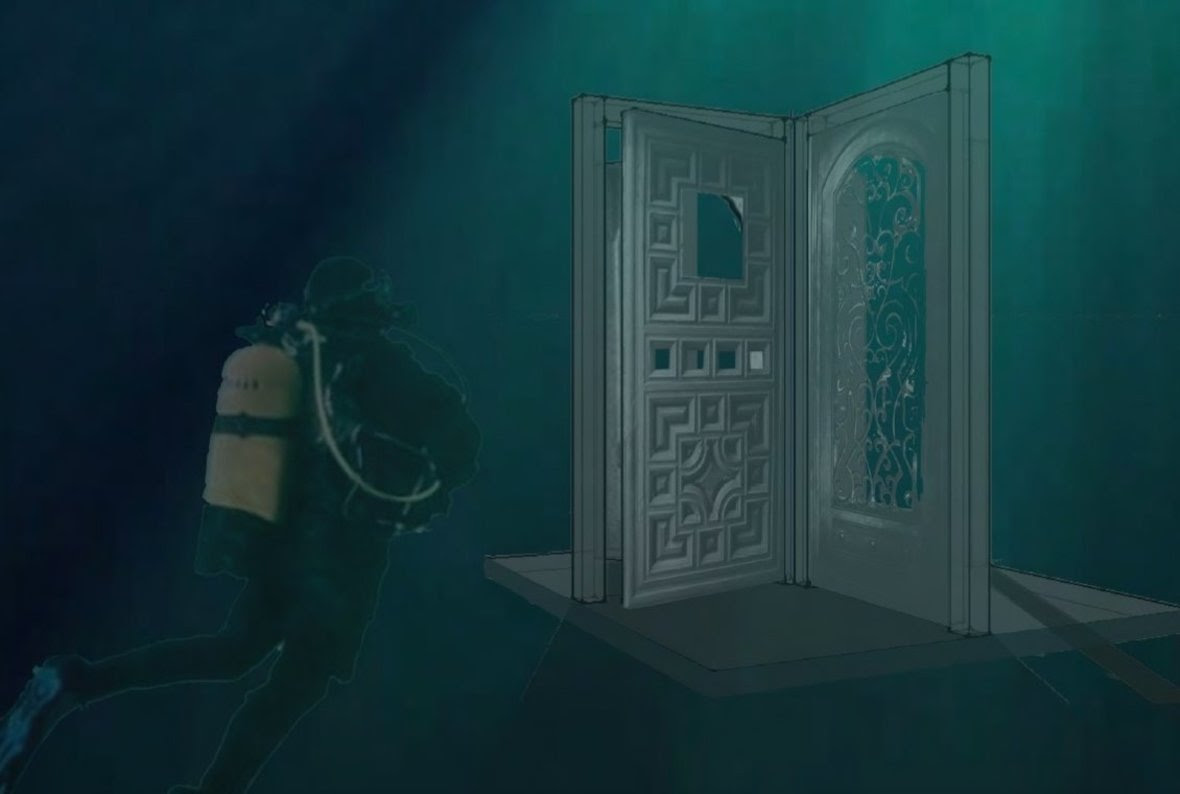UMA Florida Underwater Museum Event 2019 Gianna Stewart