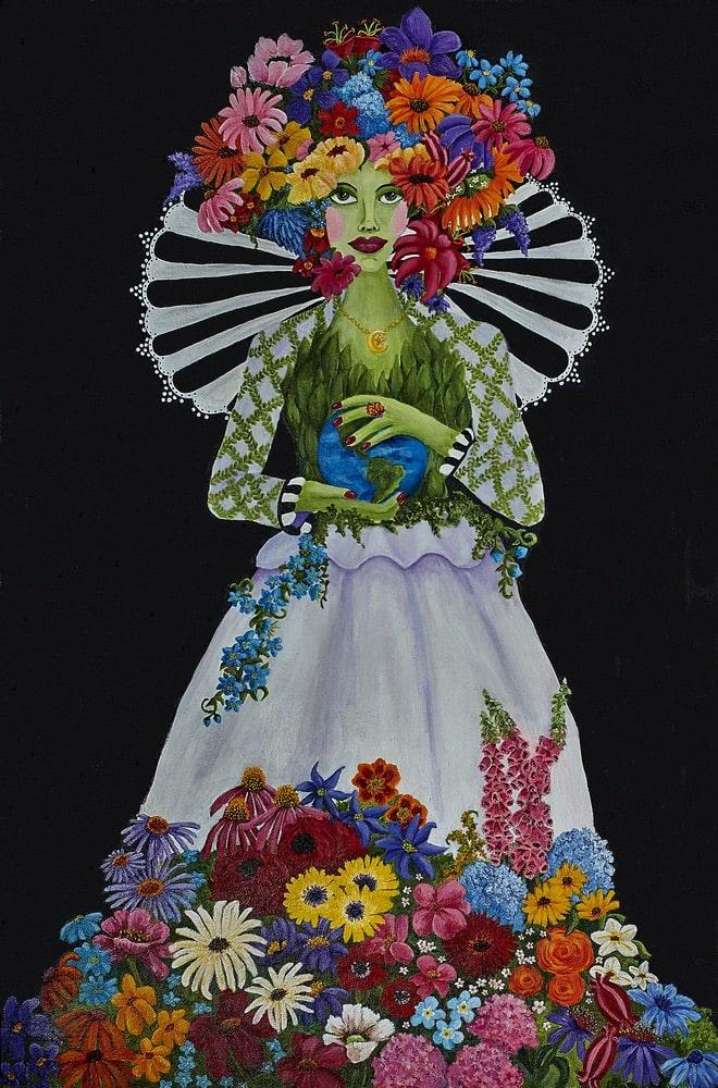 Beth Picard art