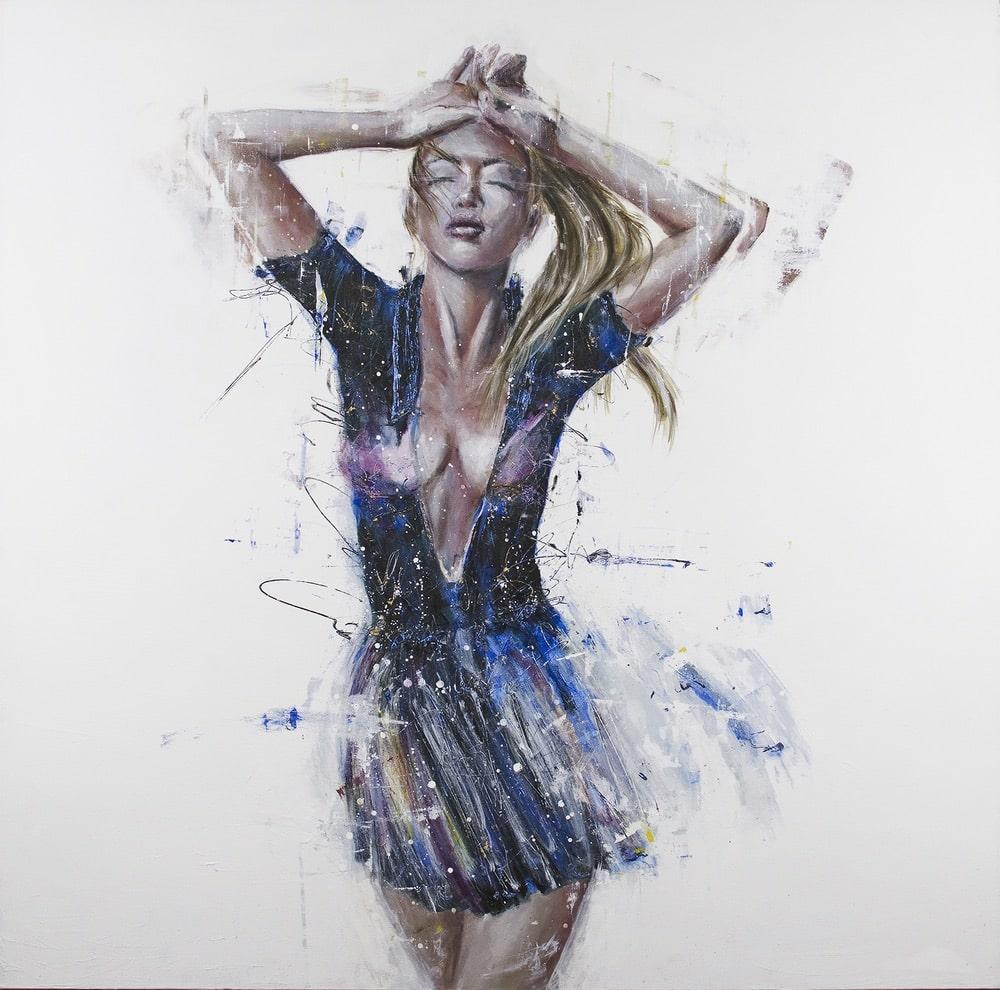 Carly Ashdown Art