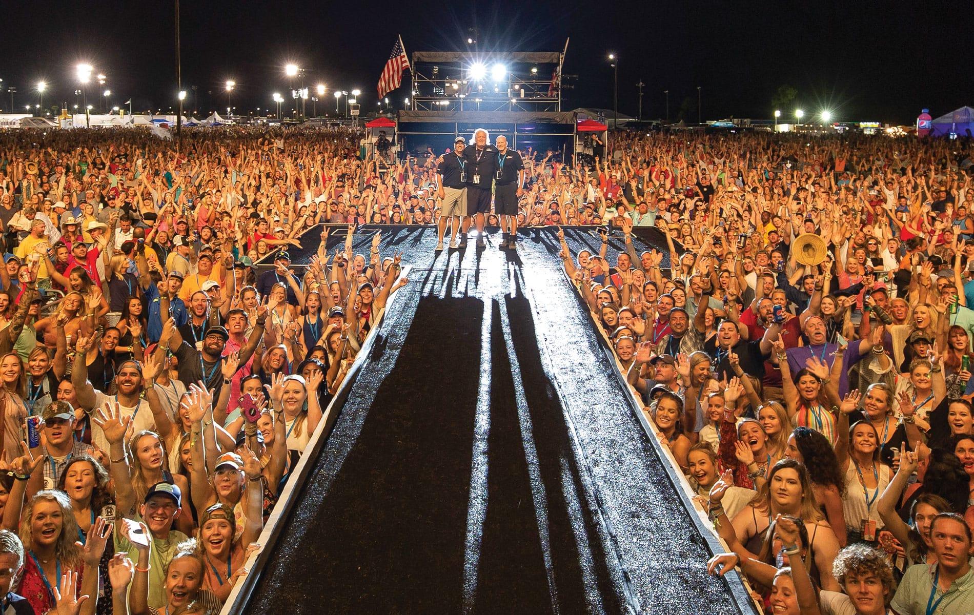 Pepsi Gulf Coast Jam, Panama City Beach, Frank Brown Park, Jason Aldean, Kid Rock, Tim McGraw, Country Music on the Coast, Frank Brown Park