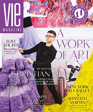 VIE Magazine - July 2019 - The Artist Issue