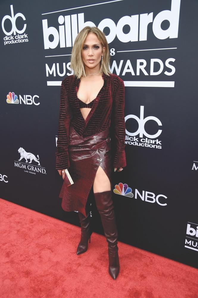 BMA, BBMA, BBMAs, Billboard, Billboard Music, Billboard Music Awards, MGM Grand, MGM Grand Garden Arena, Las Vegas, Jennifer Lopez, Jlo