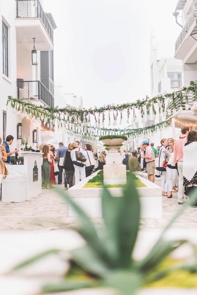 30A Wine Festival 2019, 30A Wine Festival, Alys Beach Pure 7 Studios, Dear Wesleyann, Grand Wine Tasting