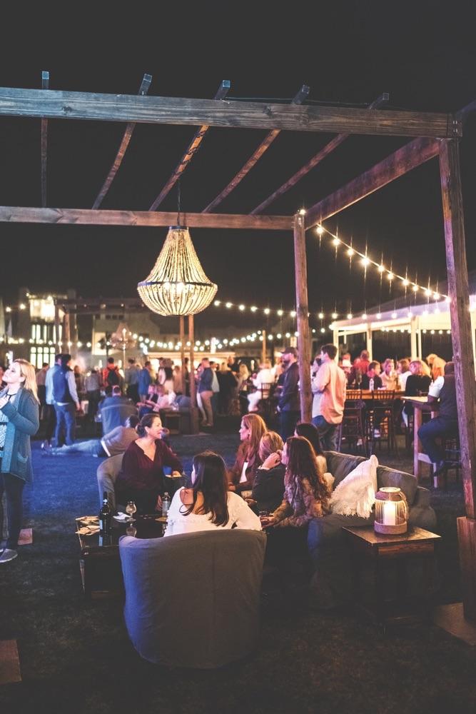30A Wine Festival 2019, 30A Wine Festival, Alys Beach Pure 7 Studios, Dear Wesleyann, Bourbon Beer and Butts