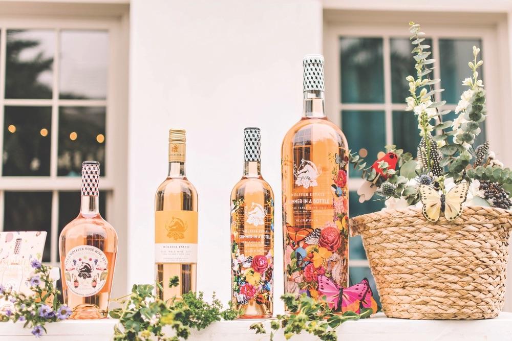 30A Wine Festival 2019, 30A Wine Festival, Alys Beach Pure 7 Studios, Dear Wesleyann, Grand Wine Tasting, Wolffer Estate Vineyard