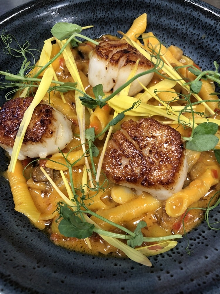 Caliza, Caliza Restaurant, Alys Beach FL, Alys Beach, Chef Drew Djezak