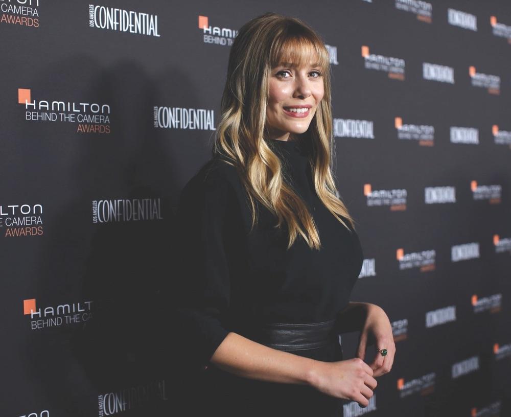 Hamilton Behind the Camera Awards, The Exchange LA