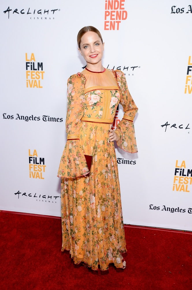 LAFF, LAFF2017, LAFILMFEST17 Los Angeles Film Festival, Arclight Cinemas Culver City, Culver City, California, Mena Suvari, Becks