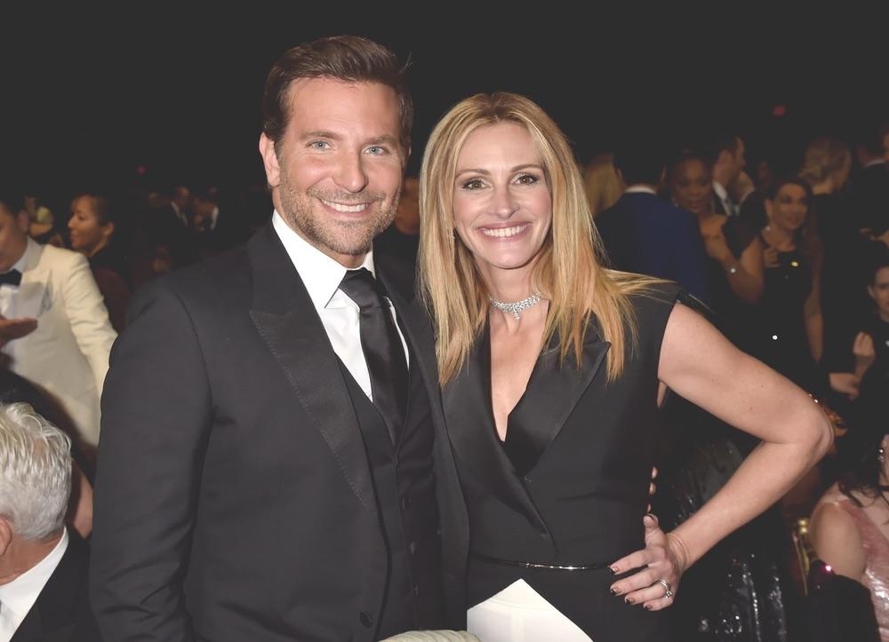 24th Critics' Choice Awards, Barker Hangar, Santa Monica, California, Bradley Cooper, Julia Roberts