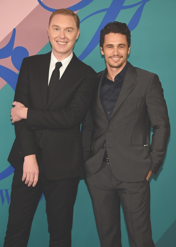 CFDA, CFDA Fashion Awards, New York, New York City, Manhattan, Swarovski, The Manhattan Center's Hammerstein Ballroom, The Manhattan Center, Coach, James Franco, Stuart Vevers