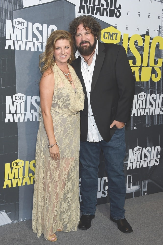 CMT Music Awards, CMT, Music City Center, Nashville, Tennessee, Andi Zack-Johnson, Ken Johnson, Huck and Lilly