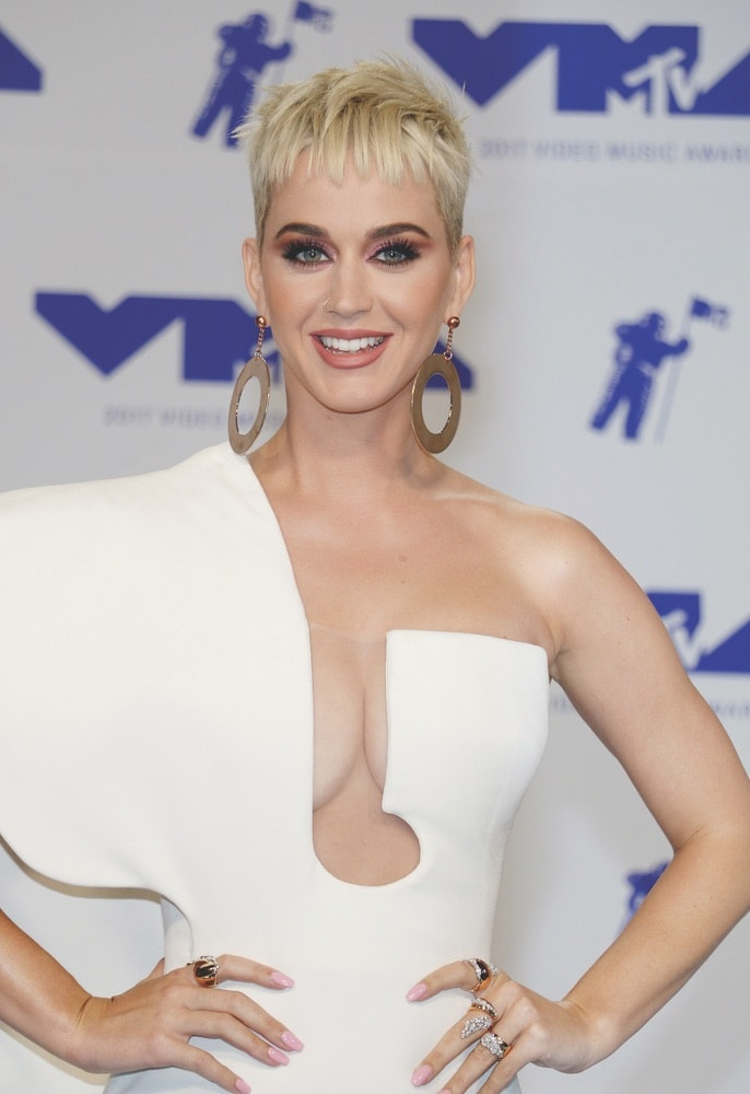 VMA 2017, VMA2017, Arts Culture and Entertainment, celebrities, music, Fashion, Awards Ceremony, katy perry, MTV Video Music Awards, MTV, Video Music Awards, The Forum