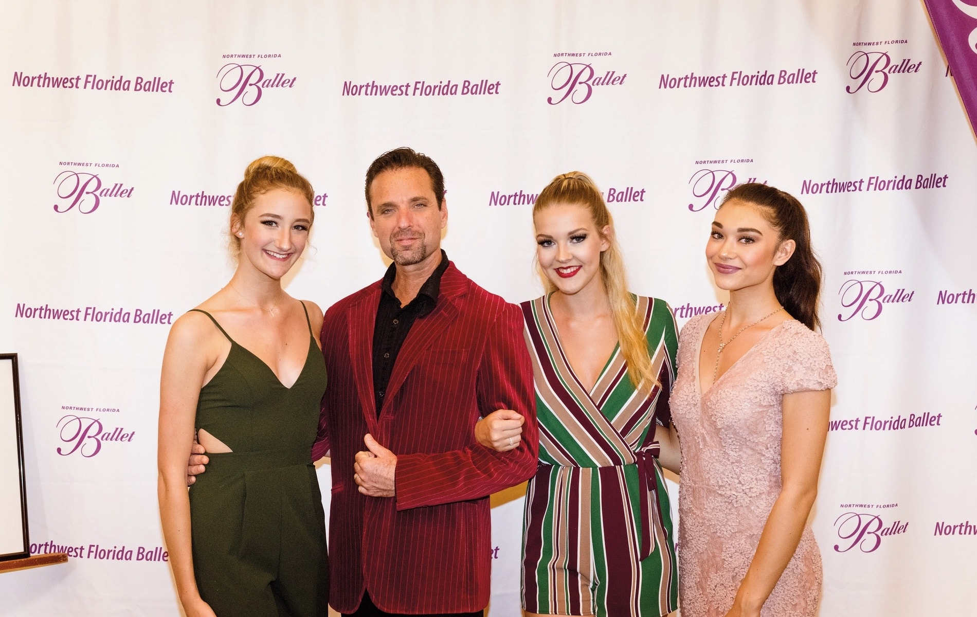 Ballet, culture, From Russia with Love, From Russia with Love Afterparty 2017, NFB, Northwest Florida Ballet