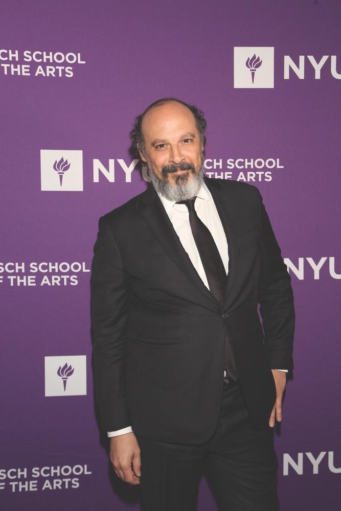 Capitale, New York, New York City, Tisch School of Arts, NYU, New York University, Chris Columbus, Eleanor Columbus, Eddy Moretti
