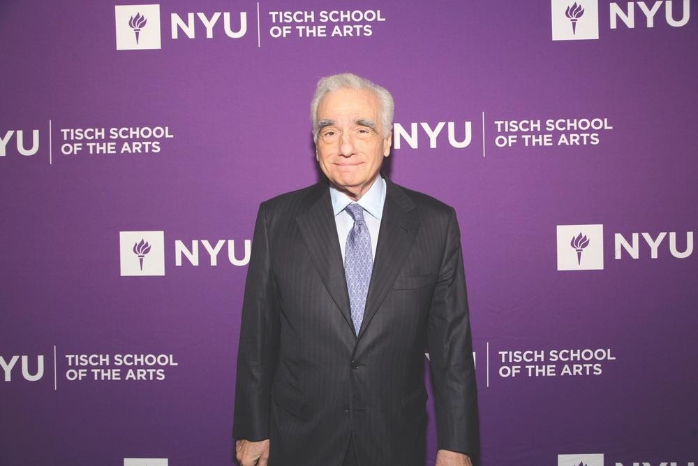 Capitale, New York, New York City, Tisch School of Arts, NYU, New York University, Chris Columbus, Eleanor Columbus, Eddy Moretti, Martin Scorsese