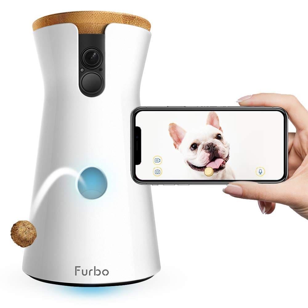 Furbo Dog Camera, Amazon Prime Day 2019