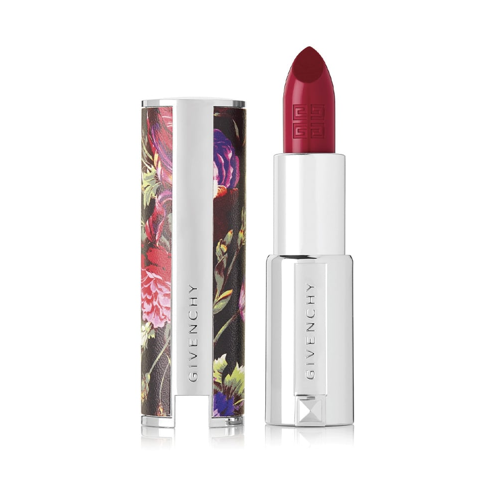 Givenchy Beauty Le Rouge Intense Color Lipstick in Framboise, Net-a-Porter